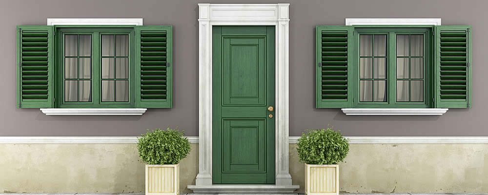 JDS Door and Window Manufacturers Solution