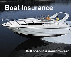 JD Smith Provides Boat Insurance