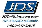 JD Smiith Insurance for Small Business