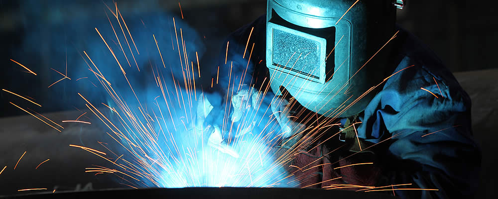 The Metals and Welding Insurance Solution
